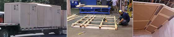 portland custom pallets & crates